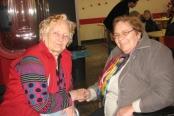 Mengeš, regijsko srečanje stanovalcev Domov upokojencev