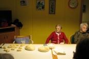 11.02.2014 - Gospodinjske delavnice