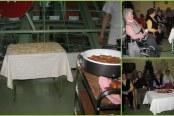 14.01.2014 - Gospodinjske delavnice