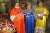 Sveti trije kralji