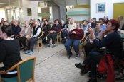 24.03.2014 - Nastop Univerze za 3. življenjsko obdobje