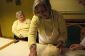 06.03.2014 - Gospodinjske delavnice