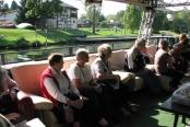 Izlet po Ljubljanici